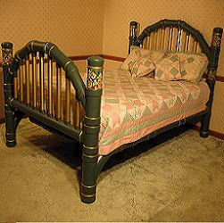 Plans of pvc pipe projects some free pirate ship bunk for Pvc furniture plans