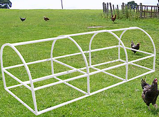 pastured poultry pens new two sizes