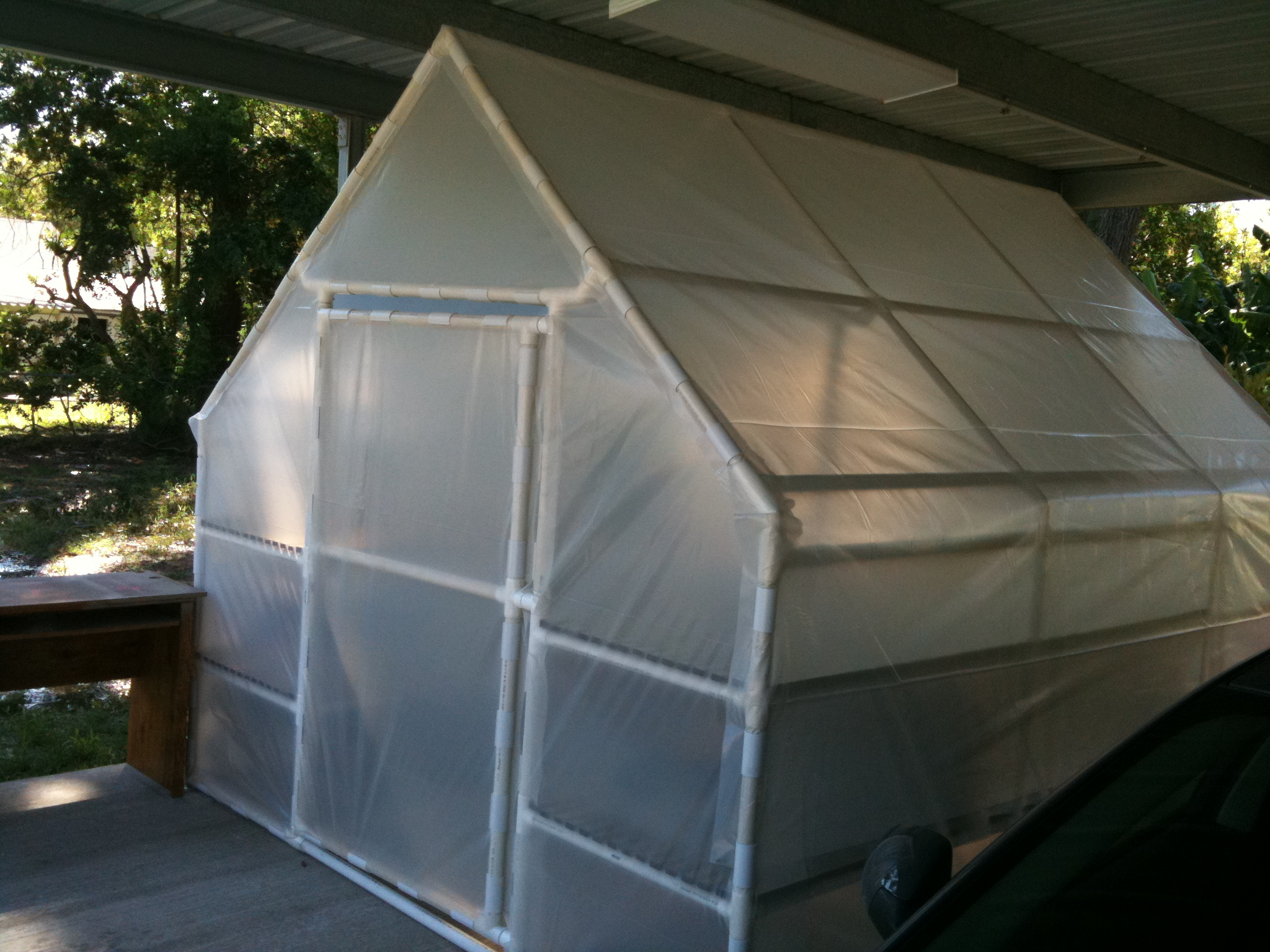 ... DIY Pvc Greenhouse Plans Free Download queen platform bed design plans