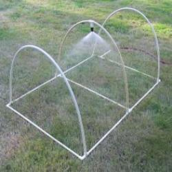 Build Fold Down Greenhouse besides Wonderful Diy Recycled Chicken Coops in addition How To Grow 168 Plants In A 6 X 10 Space With A Diy A Frame Hydroponic System as well Pvc Pipe in addition Pvc Pipe. on pvc greenhouse plans pdf